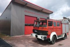 Feuerwehr Auwel-Holt-Vorst