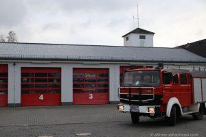 Feuerwehr in Mendig