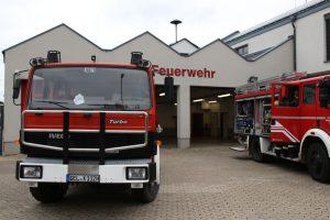 Feuerwehr in Plaidt
